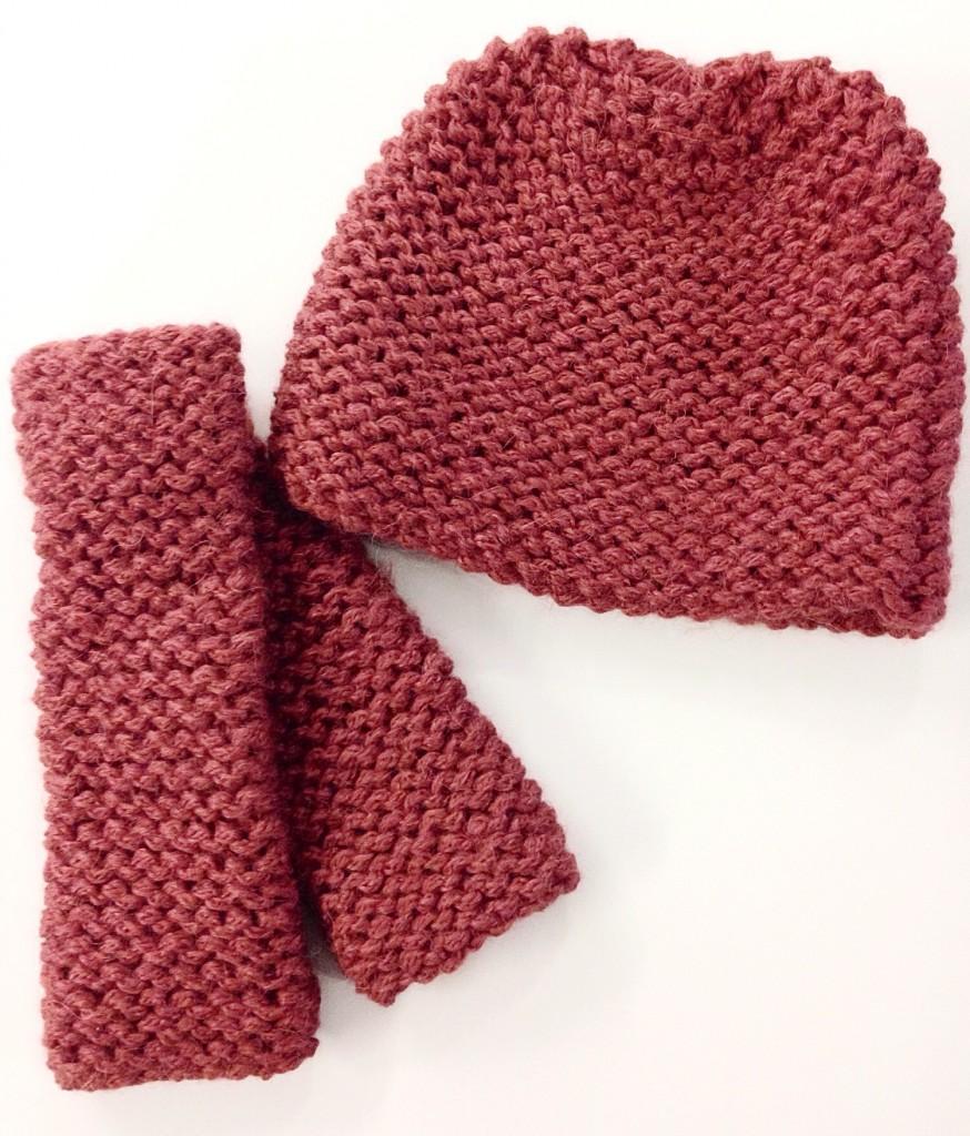 Debbie bliss paloma kit free knitting pattern - Shortrounds Knitwear