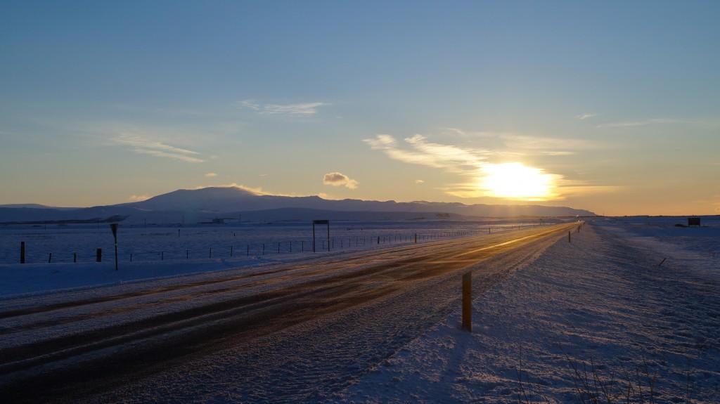 Roadside, Iceland - Shortrounds