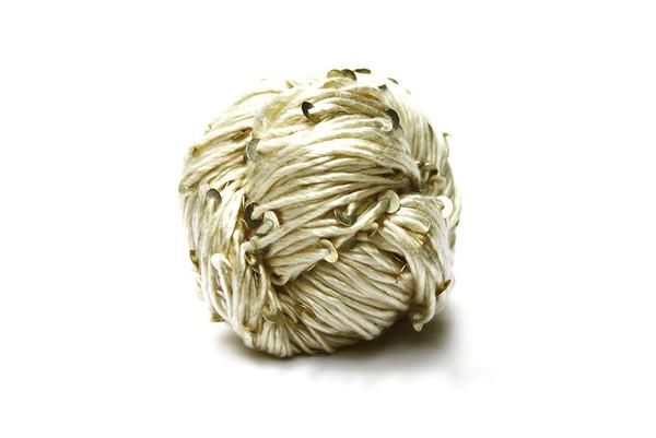 Knit Collage Stargazer Silk luxury yarns - Shortrounds Knitwear