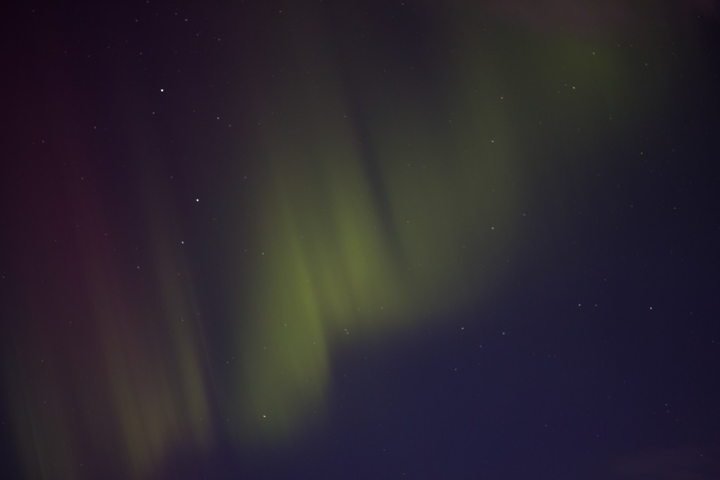 Northern Lights!