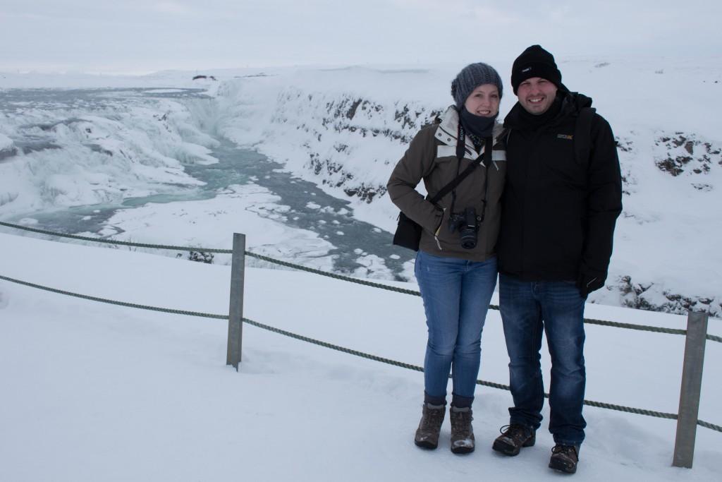Gullfoss, Iceland - Shortrounds