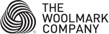 The Woolmark Company logo - Shortrounds Knitwear