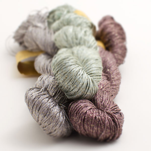 Top 5 luxury yarn buys Shortrounds