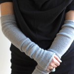 Bria Armwarmers | Shortrounds Knitwear