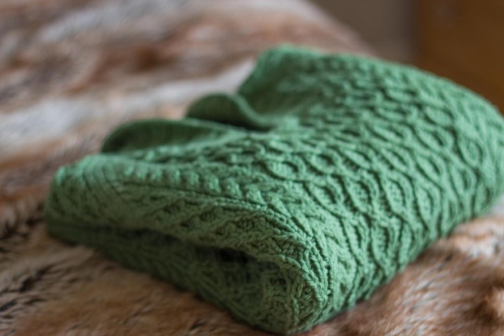 Quince & Co Honeymaker - Shortrounds Knitwear
