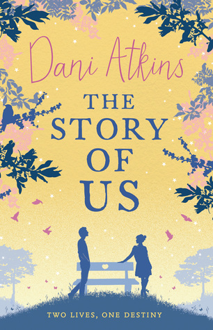Dani Atkins The Story of Us - A good book - Shortrounds Knitwear