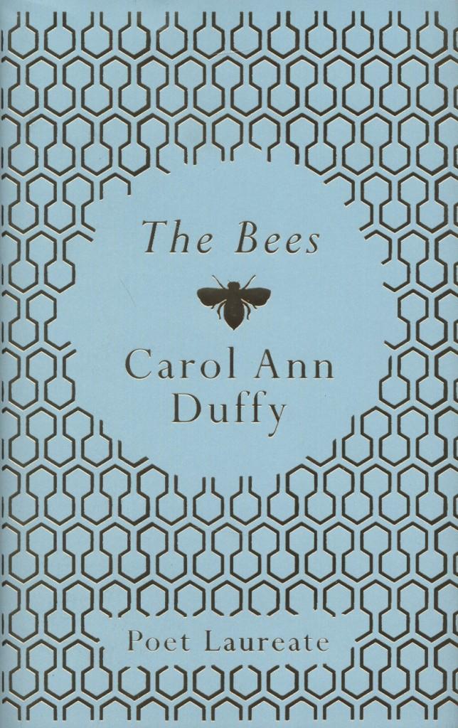 Carol Ann Duffy The Bees - A good book - Shortrounds Knitwear