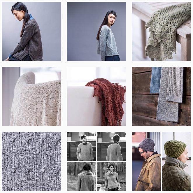 Brooklyn Tweed - Shortrounds