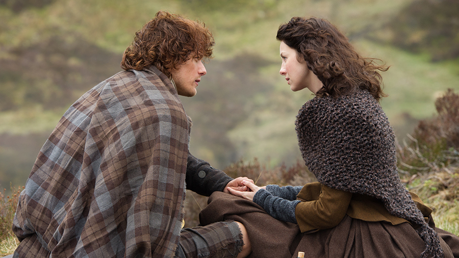 Outlander - Shortrounds Knitwear