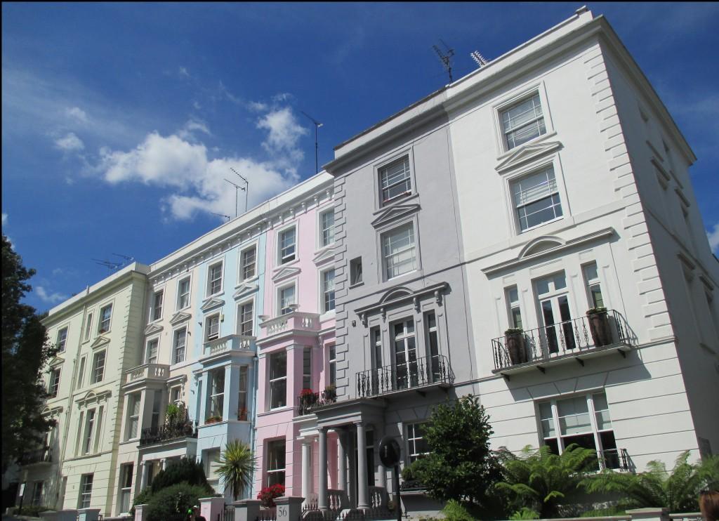Notting Hill - Shortrounds Knitwear