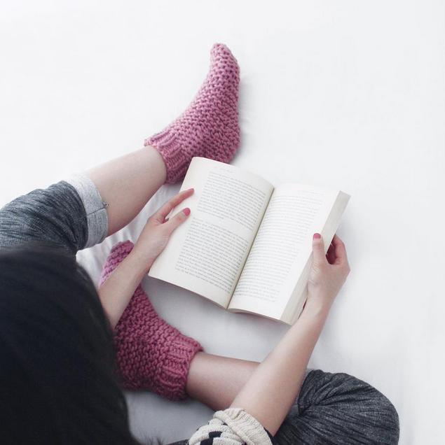 Stitch & Story A/W15 sneak peak - Shortrounds Knitwear
