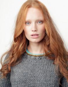 In Chain sweater WATG x Aurélie Bidermann - Shortrounds Knitwear