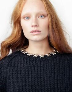 Starlight Sweater WATG x Aurélie Bidermann - Shortrounds Knitwear