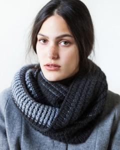 Gade Woolfolk AW15 - Shortrounds Knitwear