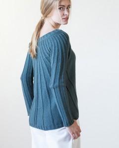 Strale Woolfolk AW15 - Shortrounds Knitwear