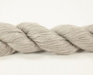 Shibui Knits Linen in Sidewalk - Shortrounds Knitwear