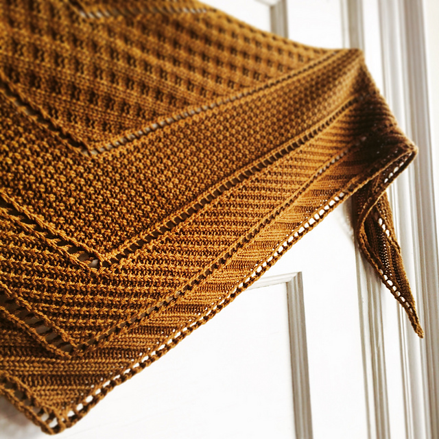 Chiral by Leila Raabe - Shortrounds Knitwear