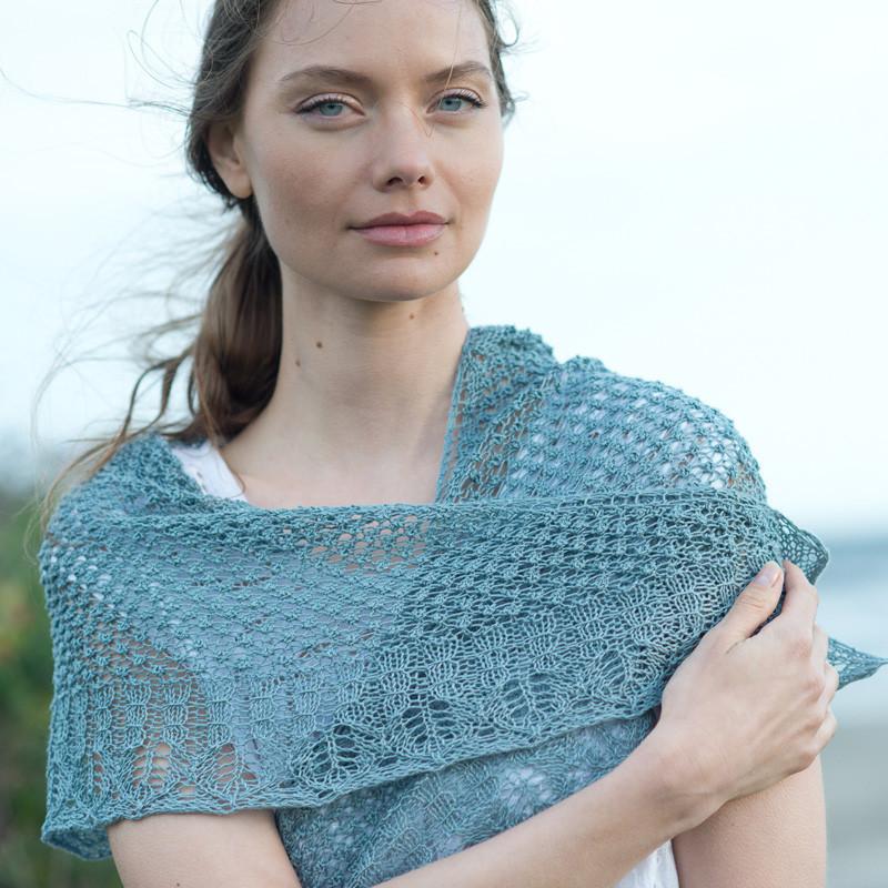 Lamassu by Leah B Thibault - Shortrounds Knitwear