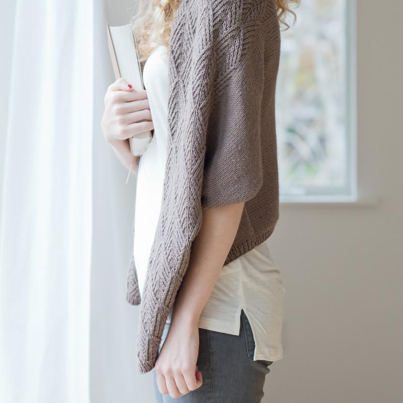 Tillie by Pam Allen - Shortrounds Knitwear