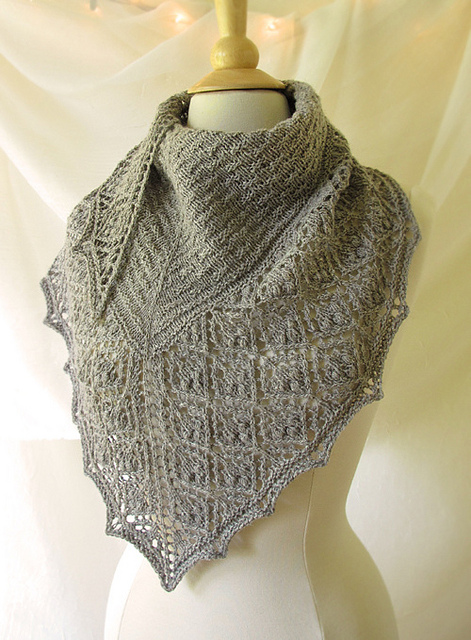 Peppernut Ravelry knitting pattern | Shortrounds Knitwear