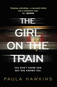 The Girl on the train   Shortrounds Knitwear