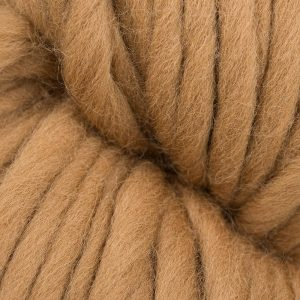 Cascade Magnum in Camel | Shortrounds Knitwear