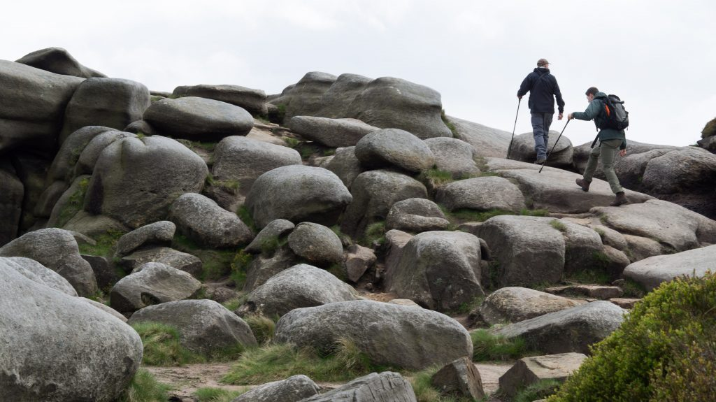 Kinder Scout   Shortrounds Knitwear