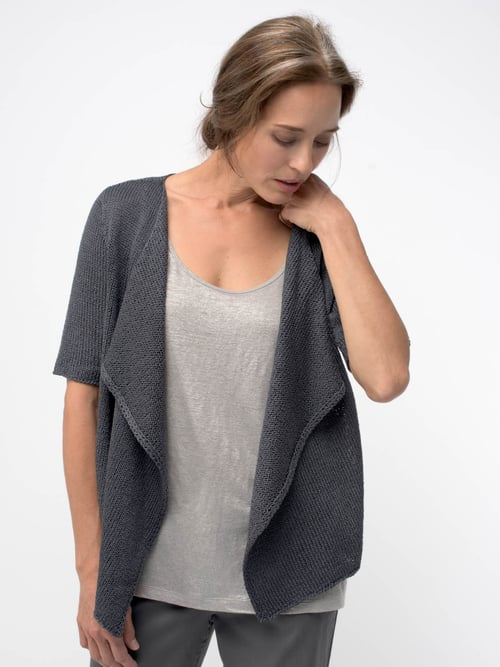 Meridian by Shellie Anderson | Shortrounds Knitwear