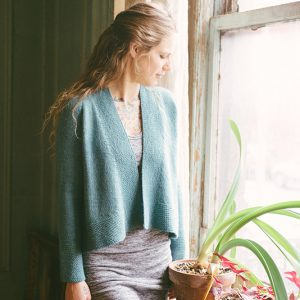 Liv by Carrie Bostick-Hoge | Shortrounds Knitwear