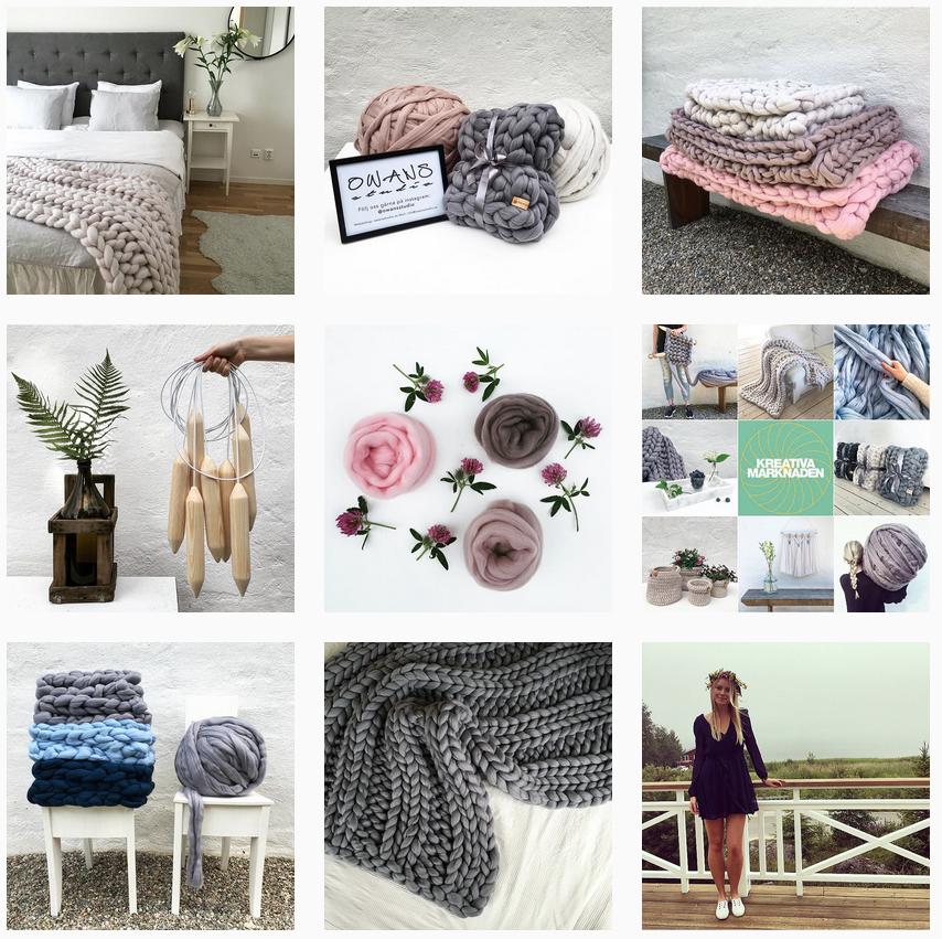 Owans Studio Instagram   Shortrounds Knitwear