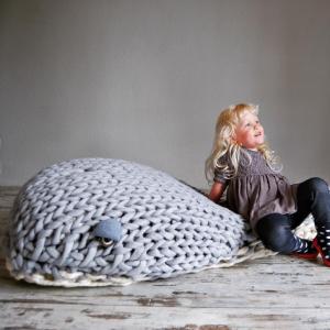 Unikathiknits on Instagram   Shortrounds Knitwear