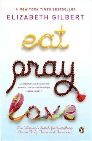 Eat Pray Love Elizabeth Gilbert | Shortrounds Knitwear