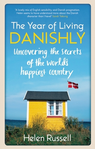 The Year of Living Danishly Helen Russell | Shortrounds Knitwear