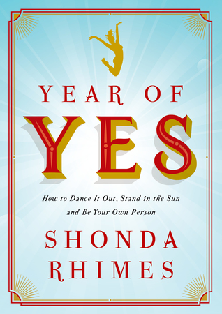 Year of Yes Shonda Rhimes | Shortrounds Knitwear