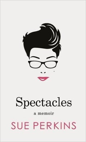 Spectacles Sue Perkins | Shortrounds Knitwear