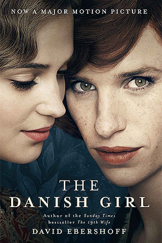 The Danish Girl David Ebershoff | Shortrounds Knitwear
