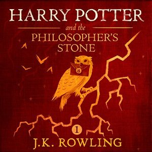 Harry Potter and the Philosopher's Stone J K Rowling | Shortrounds Knitwear