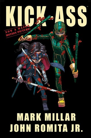 Kick-Ass Mark Millar | Shortrounds Knitwear