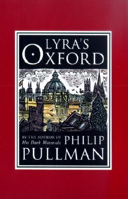 Lyra's Oxford Philip Pullman | Shortrounds Knitwear