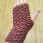 Mittens #wearyourknits | Shortrounds Knitwear