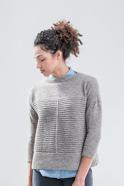 Prime Brooklyn Tweed | Shortrounds Knitwear