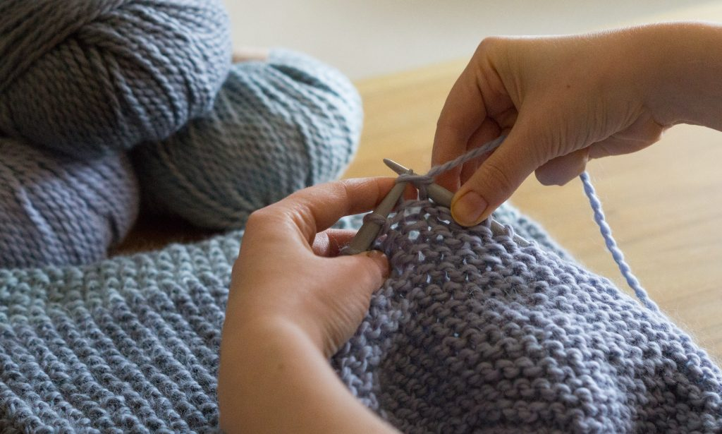 Debbie Bryan knitting workshops | Shortrounds Knitwear