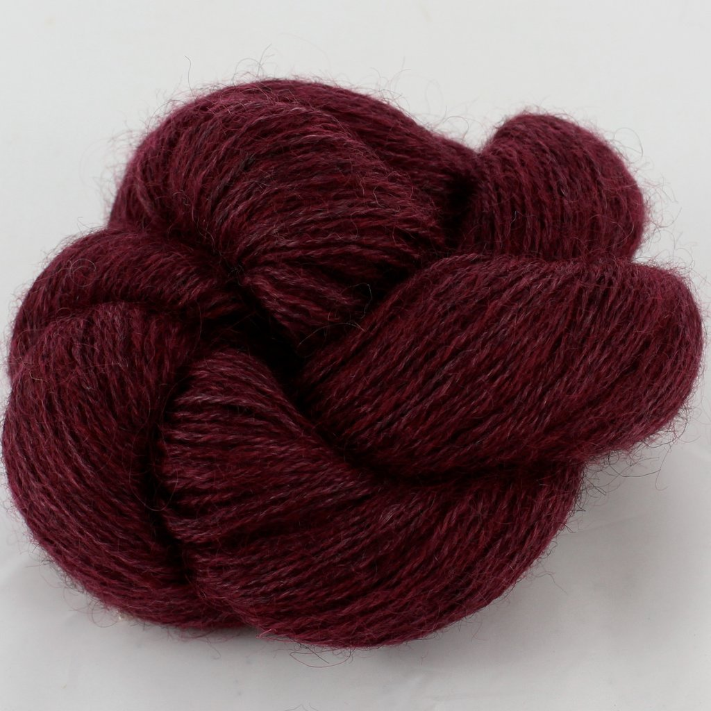 The Little Grey Sheep Gotland 4ply Its not gonna be me