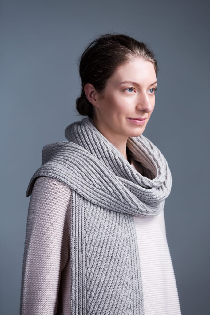Junction by Brooklyn Tweed | Shortrounds Knitwear