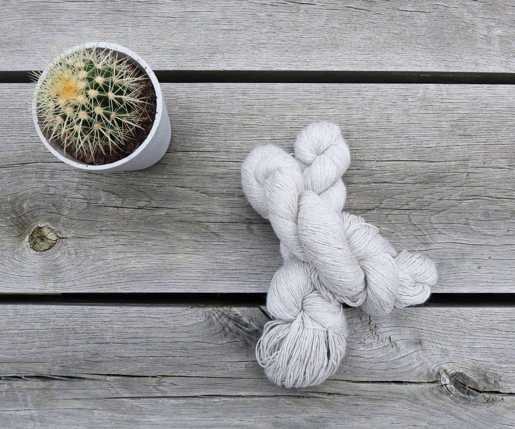 Belinda Harris Reid yarn haul | Shortrounds Knitwear